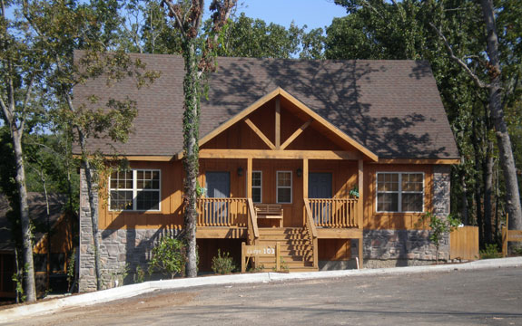 Stonebridge Gallery   1 Bedroom Lodges/Cabins